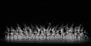 Audizione Dutch National Ballet Academy a Livorno