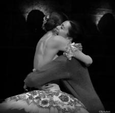 Valentine Colasante nominata étoile dell'Opéra national de Paris