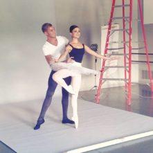 Audizione Princeton Ballet School e American Repertory Ballet