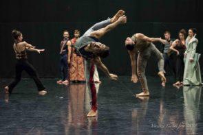 Artemis Danza con Il Barbiere di Siviglia di Monica Casadei al Teatro Galli di Rimini