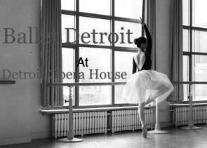 Master class e audizione per Summer Intensive Program 2018 Detroit Opera House
