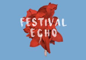 Festival Echo. Open call per giovani coreografi (Francia)
