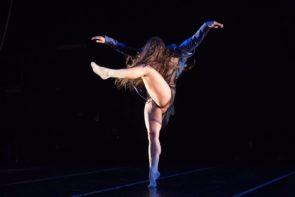 Festival di Mexico City. Concorso Internazionale per solisti di danza contemporanea over 40.