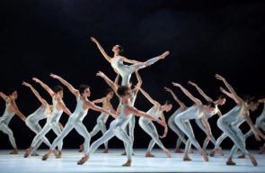 Goldberg-Variationen di Heinz Spoerli. Una serena riflessione sulla vita in scena al Teatro alla Scala