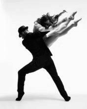 Les Ballets Jazz de Montreal cerca un danzatore solista. Audizione a Parigi.