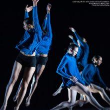 Audizione Limón Dance Company per danzatori, danzatrici e apprendisti (USA)