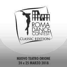 Roma Dance Contest 2018