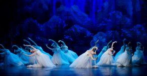Audizione State Opera Varna per danzatori e danzatrici (Bulgaria)