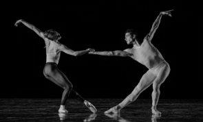 Kylián, Inger, Forsythe. Meritati applausi per il Balletto del Teatro dell'Opera di Roma per il Trittico d'autore
