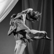 Tanztheater Erfurt. Audizione danzatori e danzatrici per la stagione 2018-2019 (Germania)