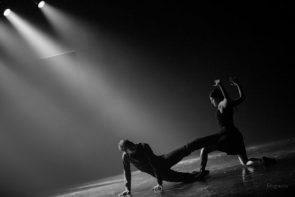 Audizione Budapest Dance Theatre – Depo Dance (Ungheria)