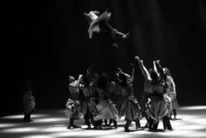 Les nuits barbares di Hervé Koubi al Teatro Comunale di Vicenza