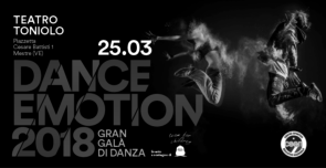 Dance Emotion 2018