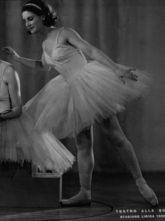 Il Comune di Pisa intitola un Parco cittadino alla ballerina e insegnante Elsa Ghezzi.