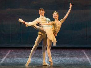 Bandi per l'ammissione alla Scuola di danza del Teatro dell'Opera di Roma diretta da Laura Comi, anno 2018-2019.