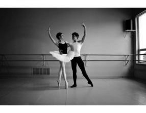 Workshop-audizione Princeton Ballet School