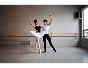 Workshop-audizione Princeton Ballet School