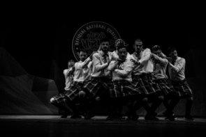 Hip Hop International. Italy Hip Hop Dance Championship.