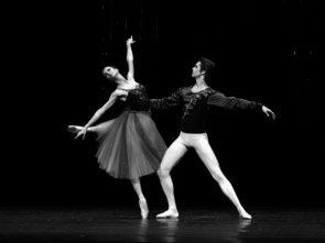 Danza Excelsior al Teatro dei Rinnovati di Siena