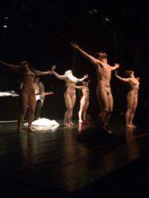 Audizione Compagnia Danza Flux
