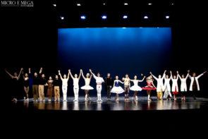 Gala Internazionale di Danza Hommage a Marika Besobrasova tra classico, contemporaneo e un pizzico di ironia