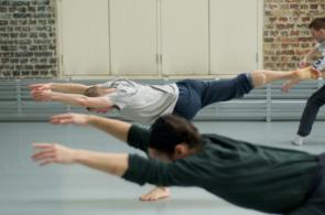 BalletBoyz Summer School Italia