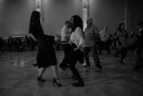 Call per la performance Lo spazio delle relazionidi Fusiello-Riola a Bologna