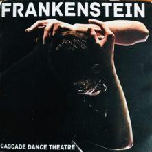 Audizione Cascade Dance Theatre per danzatori e danzatrici per la nuova produzione  Frankenstein (UK)