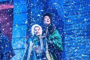 La Compagnia Bit cerca bambini e bambine per i ruoli solisti del musical A Christmas Carol. Audizioni a Torino e Genova