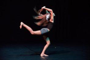 Call per giovanissimi danzatori  per Prometeo: Architettura – Milano di Simona Bertozzi