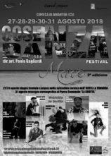Cosenza Danza Festival Mare 2018