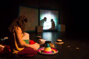 Fuora Dance Project cerca danzatrici per prove e tournée di produzione W-hat About? (UK)