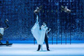 Audizione Greek National Opera Ballet