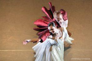 Audizione Leipzig Ballet per danzatrici per la stagione 2018-2019 (Germania)