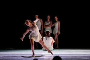 Milano Contemporary Ballet in scena a Tradate con Polar Sequences di Wayne McGregor e Chronos di Roberto Altamura e Vittoria Brancadoro