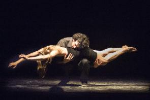 Audizione Compagnia Naturalis Labor per danzatori e danzatrici