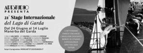 Stage Internazionale di Danza del Lago di Garda 2018