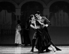 Audizione Teatrul de Balet Sibiu per danzatori solisti per la stagione 2018-2019 (Romania)