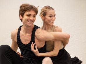 Il Balletto del Teatro dell'Opera di Roma in Manon di Kenneth MacMillan