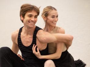 Il Balletto del Teatro dell'Opera di Roma in Manon di Kenneth MacMillan