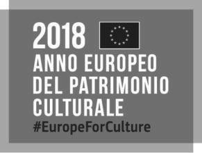 Bando del Mibact a sostegno dei progetti in occasione dell'Anno europeo del patrimonio culturale