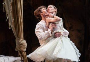 Trionfo per Manon di Kenneth MacMillan al Teatro dell'Opera di Roma