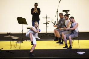 Scrivere di danza. Scrivere in residenza. I bandi di Biennale College - ASAC per laureati under 30