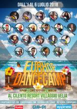 Eurhop Dance Camp 2018 | Campus Estivo Danza