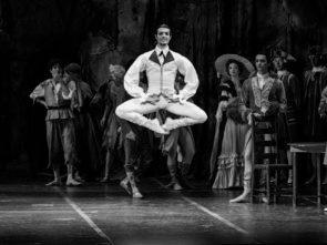 Giacomo Castellana, Federica Maine e Sara Loro nominati solisti del Corpo di ballo del Teatro dell'Opera di Roma