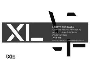 La rete che danza. Fabio Acca, Alessandro Pontremoli, Selina Bassini e Monica Francia presentano il volume a Civitanova Danza