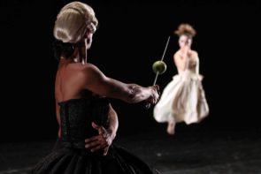 Al Teatro Massimo di Palermo tris di coreografi per il Corpo di Ballo: Doda+Duato+Kylián.