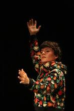 Monsone di Masako Matsushita vince il Premio Prospettiva Danza 2018