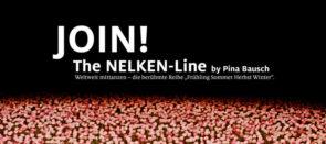 Pina Bausch, la rivoluzione della danza. Open call per partecipare alla Nelken-Line di Bergamo, progetto della Pina Bausch Foundation