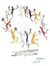 Corpi sonanti voci danzanti. Pratiche di comunità in cerchio. Convegno DES 2018 alla Lavanderia a Vapore di Collegno